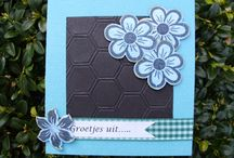 Craft ideas - Embossing