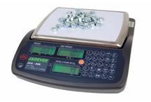 Counting Scales / Marsden has long held the reputation as the leading supplier and expert on counting scales. The Marsden range has extreme accuracy enabling reliable parts counting, stock control and efficient packaging.