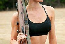 С оружием