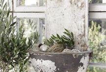 jeanne garden / brocante tuin