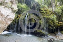 Waterfalls on dreamstime / Waterfalls - Cascate - All these photos can be bought full size and with no watermark -  Follow the link