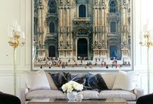 Great Spaces / by Nora Schneider