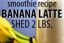 Smoothies!! / Just some Smoothies that I have either tried or want to :-)