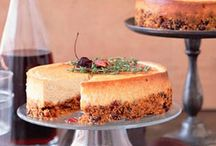 Yummy: Cheesecakes :)) / by Carol Thompson