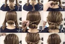 Ładne włosy