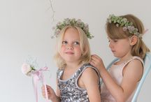 Flower Girls / Flower Girls