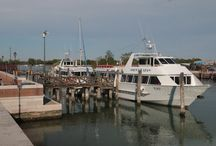 Venice & the islands of Burano, Murano / Trip among the islands of the venetian lagoon and Venice, of course...
