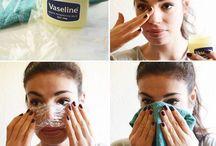 Skin Tips For Blackheads