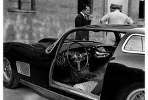 Cool Cars Maserati / Maserati / by ekim nosinor