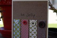 Scrapbooking Cards / by Elibel Da Rocha