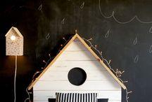 A small dream / Children's room