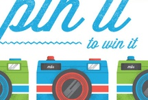 """Summer On / Summer is on at the Station & so is our Pin-it-to-Win-it Contest! You can create your own """"Summer On"""" board, featuring your summer style & fav activities. The winner receives a gift card package totaling $100! Make sure to title the board """"Summer On"""" & use the #StationSummerOn hashtag on each pin to enter. The winner will be selected  6/29. We'll look at how creatively you capture the Station's summer vibe & the number of Station places/shops included. Submit to contest@mockingbirdstation.com."""