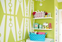 laundry room / by Jennifer Risley
