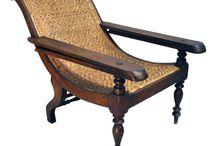 Caribbean furniture