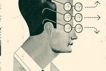 Vintage ilustraciones