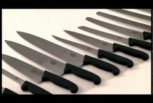 Kitchen Chef Knives