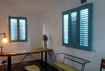 blinds panjur