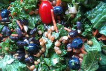 super food salades