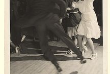 Swing Dancing and Lindy Hop