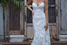 Wedding dresses (WA)