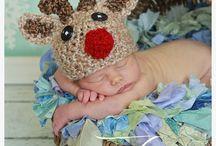 Crochet / by Ruthanne Link