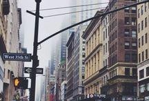 Miejskie klimaty