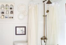 My Soulful Home - bathrooms / by My Soulful Home