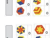 Ecole nombres et formes