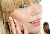 Spring & Summer Trends / Let the warm weather inspire you with these spring nail trends!