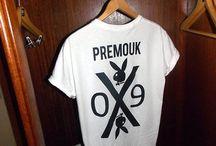 Premonition Clothing 予感 / www.premouk.bigcartel.com