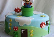Cumple Mario Bros