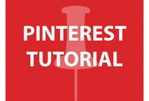 Pintrest tutorial / by Beth Davis