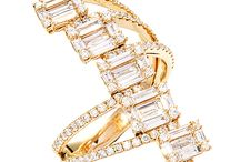Rings By Graziela Gems / by Graziela Gems