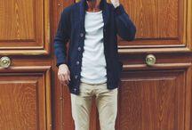 Men's wear / What i like...