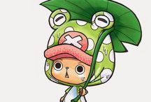 Tony Tony Chopper