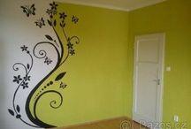 Decor paredes
