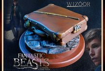 Fantastic Beasts Birthday
