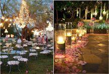 Διακοσμητικά για γάμους