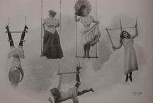 Vintage Aerial Arts