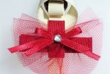 Sculpted Ribbon / Great ideas to try :) / by Poteau Pets