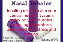 Inalatori nasali