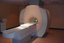 magnetic resonance scan