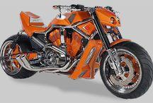 Customize Motors