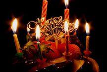 Birthday / by Ylva