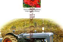 Traktory / - vše okolo.......