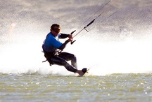 Kiteboarding / The latest kiteboarding news from the world's most famous kite spots. Get the latest news updates at www.surfertoday.com/kiteboarding / by SurferToday.com