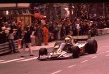 C'era una volta..la Walter Wolf Racing