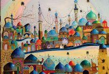 Ortadoğu Sanatı