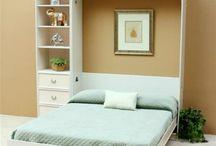 Κρεβάτι τοιχου