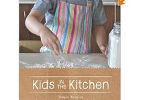 Baking & Cooking with Children